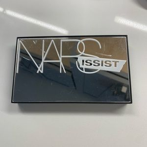 NARS Narsissist Dual Intensity Eye Shadow Palette